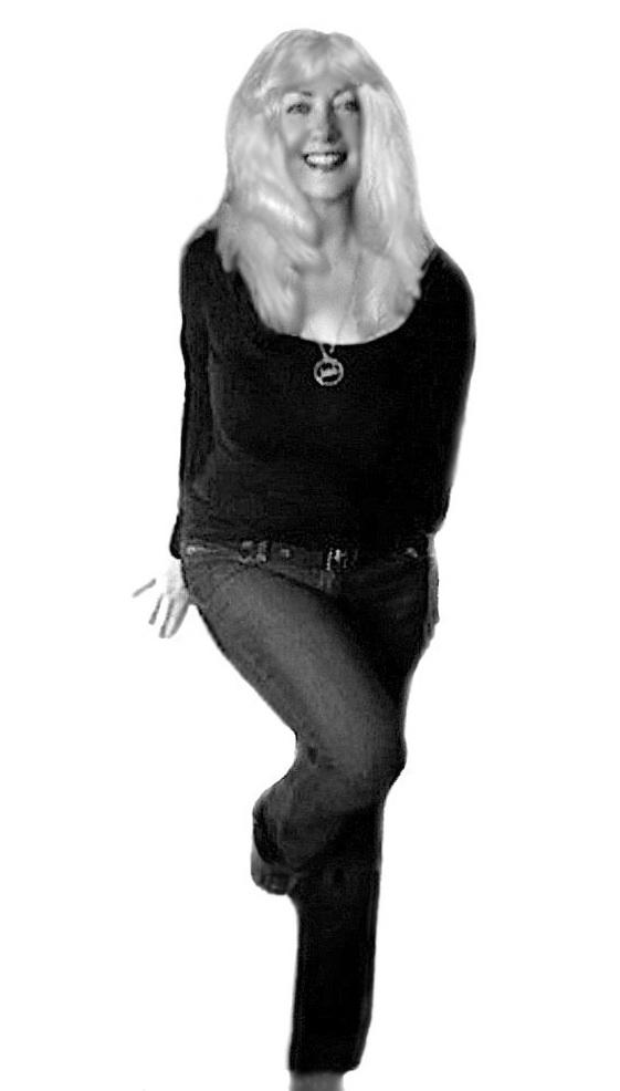 Johanna Kern filmowiec, wielokrotnie nagradzana autorka, doradca i mentorka
