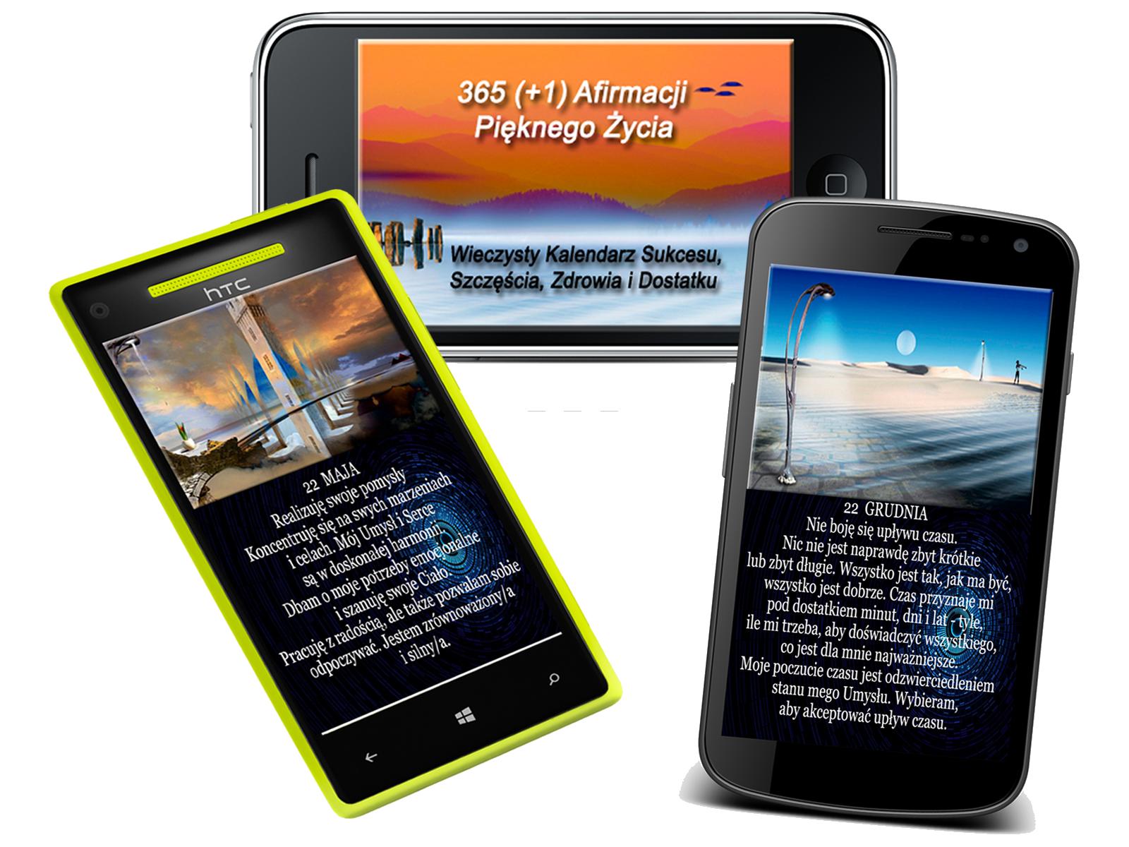Johanna Kern – aplikacje na telefony: można z ich pomocą poprawić każdą sytuację życiową.