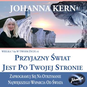 Johanna Kern Twój Przyjazny Świat