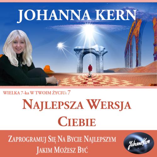 Johanna Kern Twoja Najlepsza Wersja