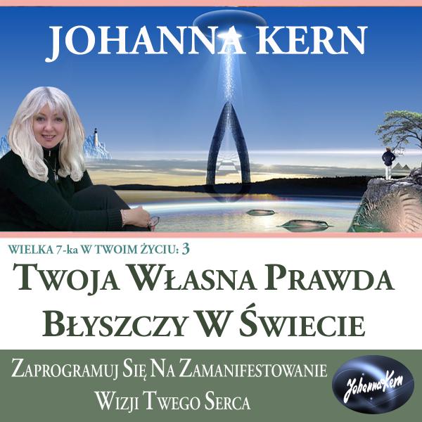 Johanna Kern Twoja Prawda