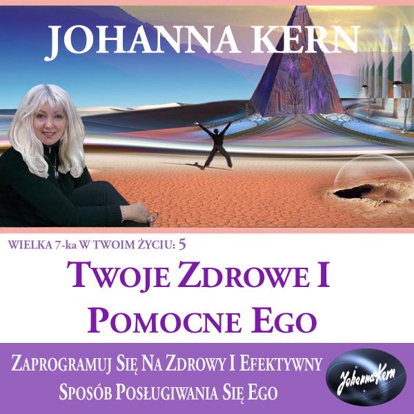 Johanna Kern Twoje Ego