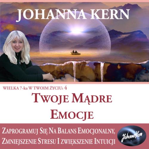 Johanna Kern Twoje Emocje