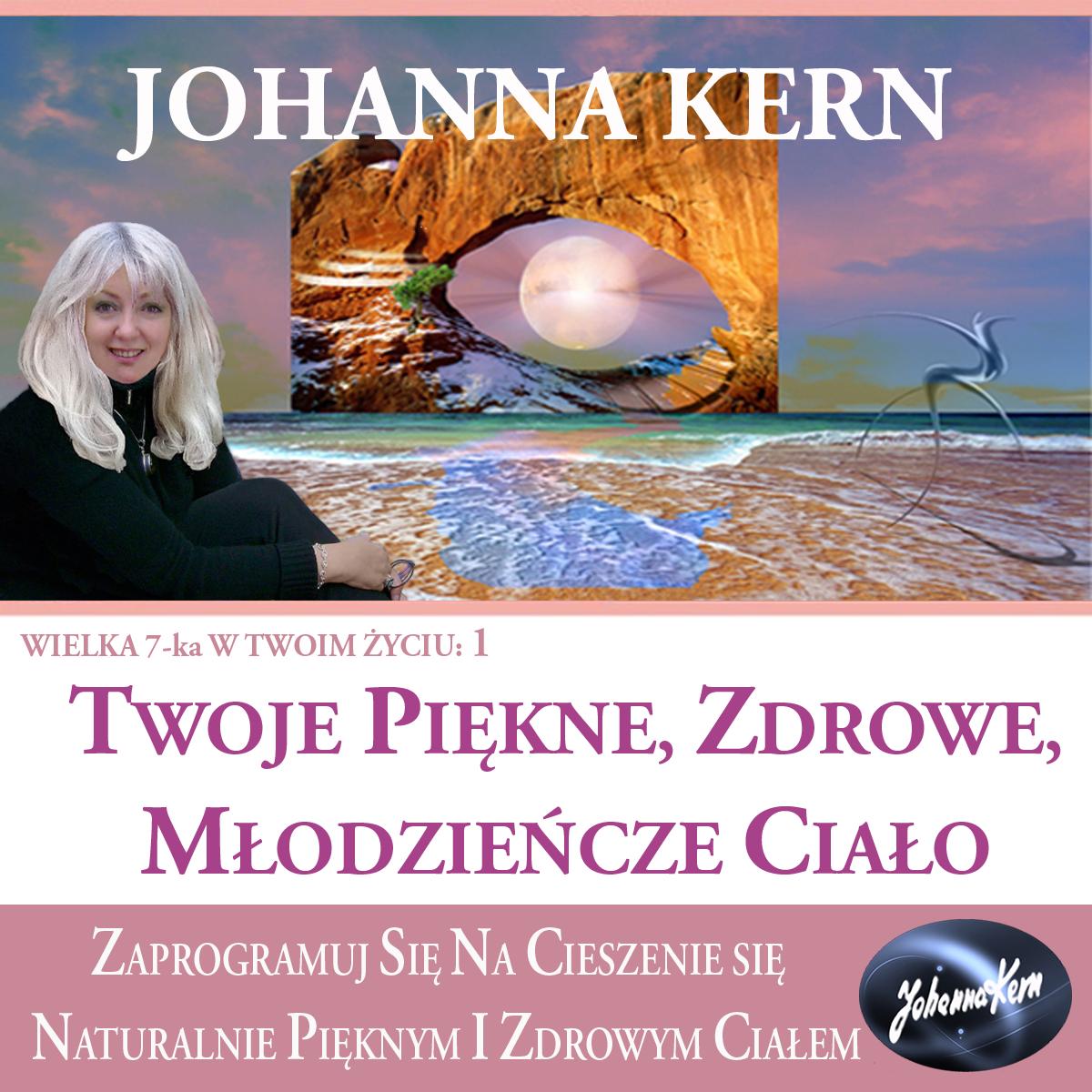 Johanna Kern twoje piękne ciało