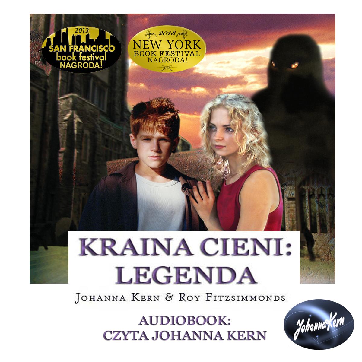 KRAINA CIENI AUDIOBOOK_front