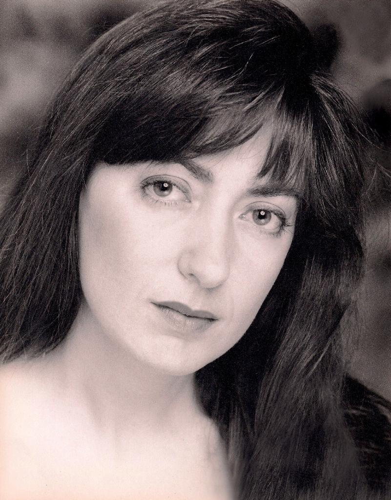Johanna Kern filmowiec, aktorka, wielokrotnie nagradzana autorka, doradca i mentorka