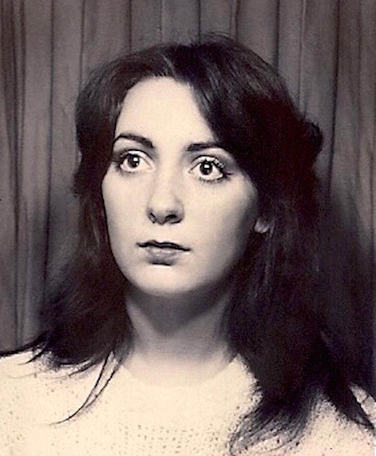 Johanna Kern  - z prywatnej kolekcji: czasy teatralne
