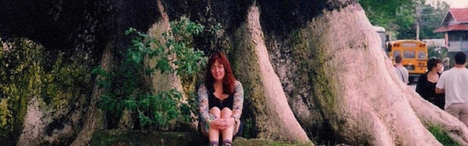 Johanna Kern filmowiec, aktorka, wielokrotnie nagradzana autorka, doradca i mentorka: z prywatnej kolekcji