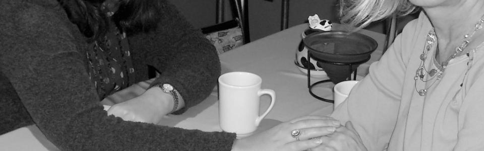Johanna Kern filmowiec, aktorka, wielokrotnie nagradzana autorka, doradca i mentorka: z prywatnej kolekcji - z przyjaciółką