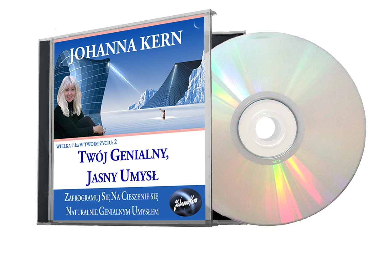 Twoj genialny umysl_CD with cover TRANSPARENT