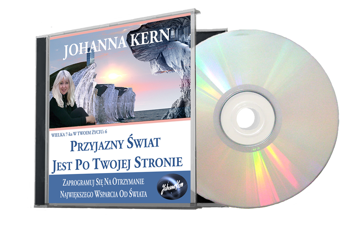 Twoj swiat_CD with cover TRANSPARENT