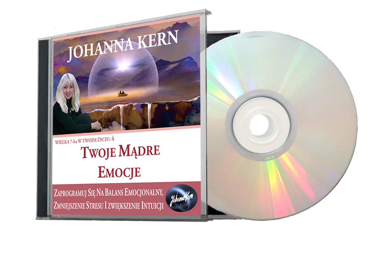 Twoje emocje_CD with cover TRANSPARENT