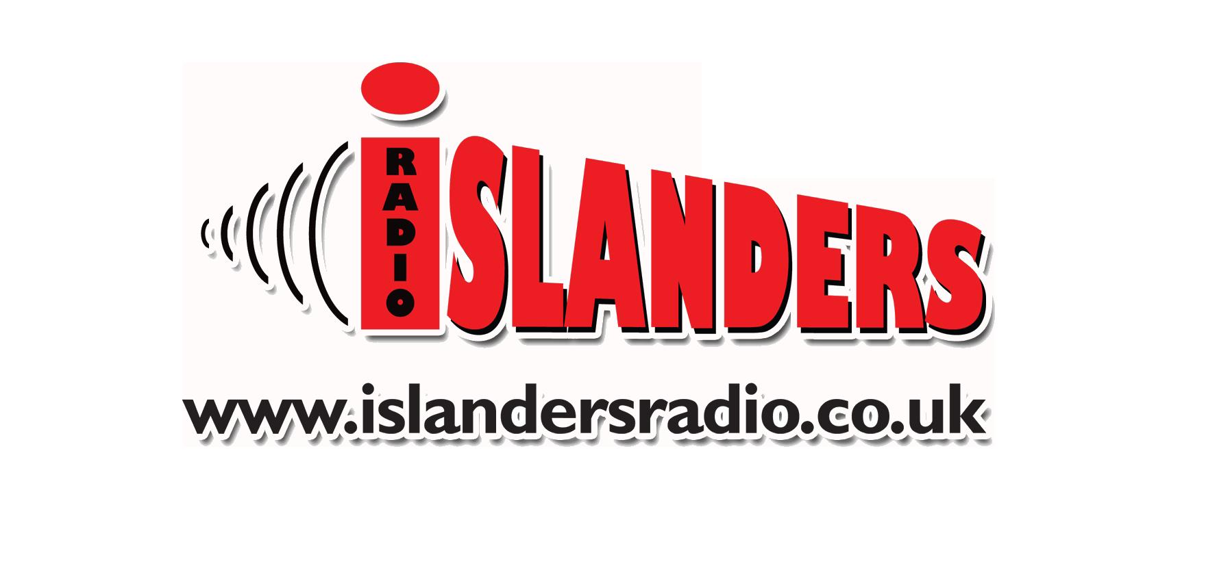 Radio Islanders - logo jpg