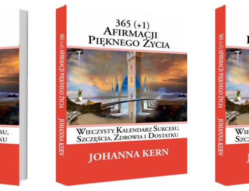 365 (+1) AFIRMACJI PIĘKNEGO ŻYCIA – przeczytaj fragment książki