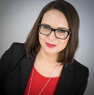 Anna Młodawska, reprezentantka Organizacji H.O.P.E. Assn. w Polsce