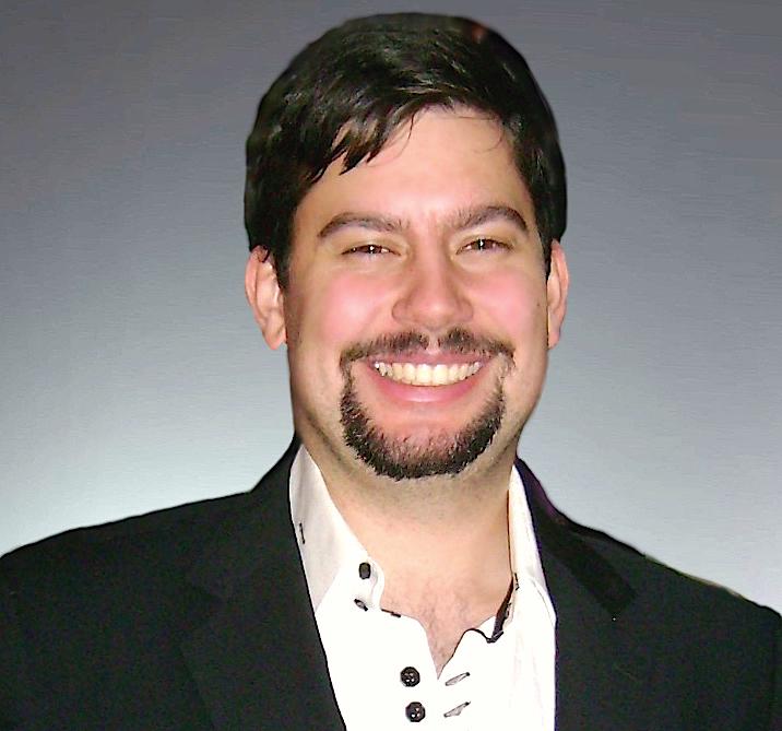 Patrick Kern, doradca, współzałożyciel Organizacji H.O.P.E. Assn.