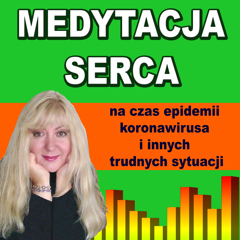 Medytacja Serca - Johanna Kern