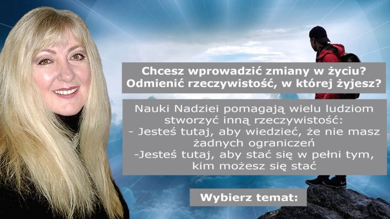 Johanna Kern - Nauki Nadziei