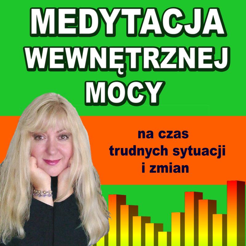 Medytacja Wewnętrznej Mocy - Johanna Kern