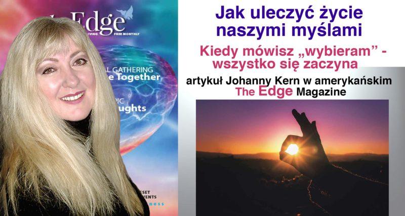 Jak uleczyć życie - Johanna Kern